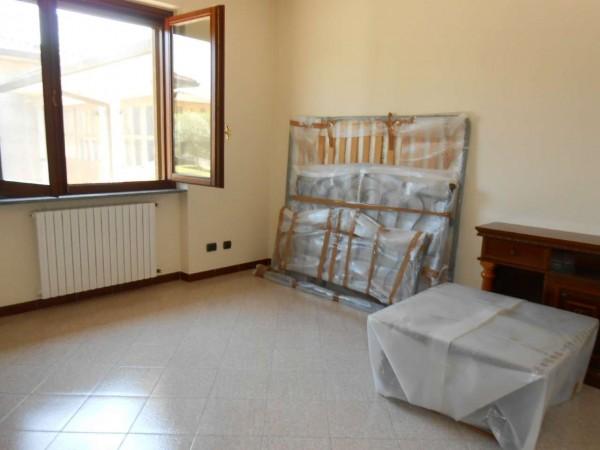 Villa in vendita a Palazzo Pignano, Residenziale, Con giardino, 183 mq - Foto 26