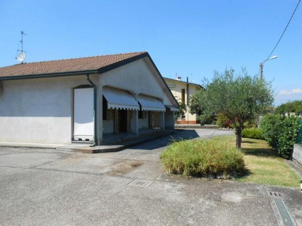 Villa in vendita a Palazzo Pignano, Residenziale, Con giardino, 183 mq - Foto 8