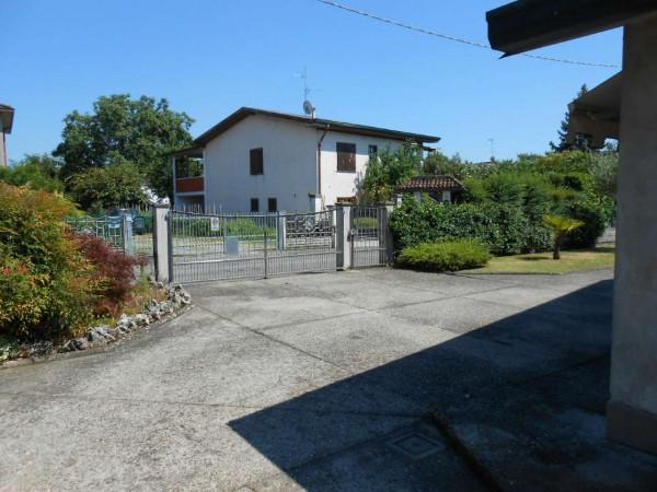 Villa in vendita a Palazzo Pignano, Residenziale, Con giardino, 183 mq - Foto 11