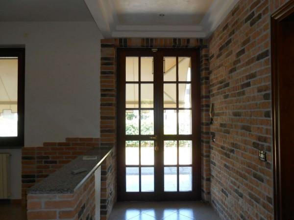 Villa in vendita a Palazzo Pignano, Residenziale, Con giardino, 183 mq - Foto 38