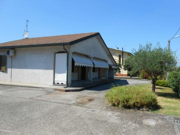 Villa in vendita a Palazzo Pignano, Residenziale, Con giardino, 183 mq - Foto 42