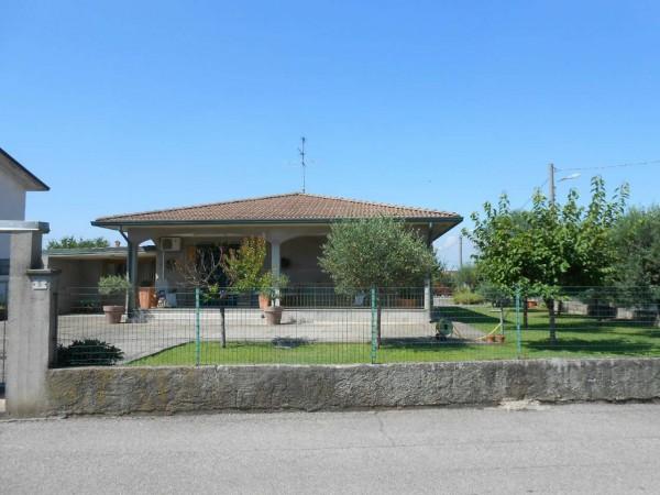 Villa in vendita a Palazzo Pignano, Residenziale, Con giardino, 183 mq - Foto 3