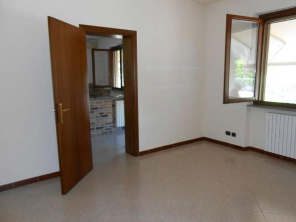 Villa in vendita a Palazzo Pignano, Residenziale, Con giardino, 183 mq - Foto 61