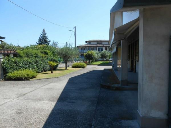 Villa in vendita a Palazzo Pignano, Residenziale, Con giardino, 183 mq - Foto 10