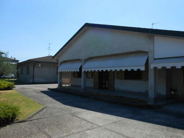 Villa in vendita a Palazzo Pignano, Residenziale, Con giardino, 183 mq - Foto 14