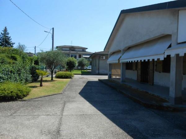 Villa in vendita a Palazzo Pignano, Residenziale, Con giardino, 183 mq - Foto 9