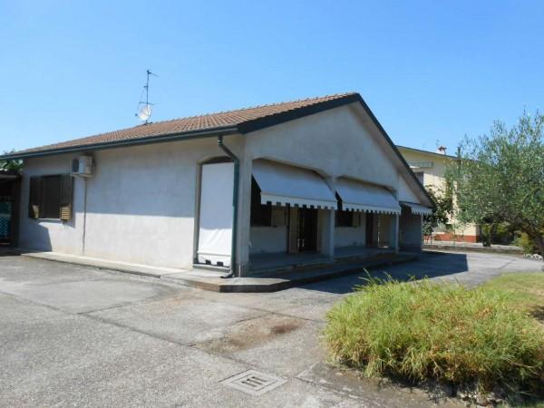 Villa in vendita a Palazzo Pignano, Residenziale, Con giardino, 183 mq - Foto 15