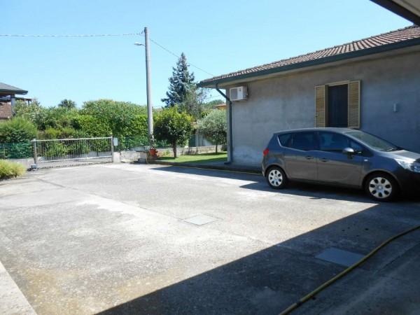Villa in vendita a Palazzo Pignano, Residenziale, Con giardino, 183 mq - Foto 5
