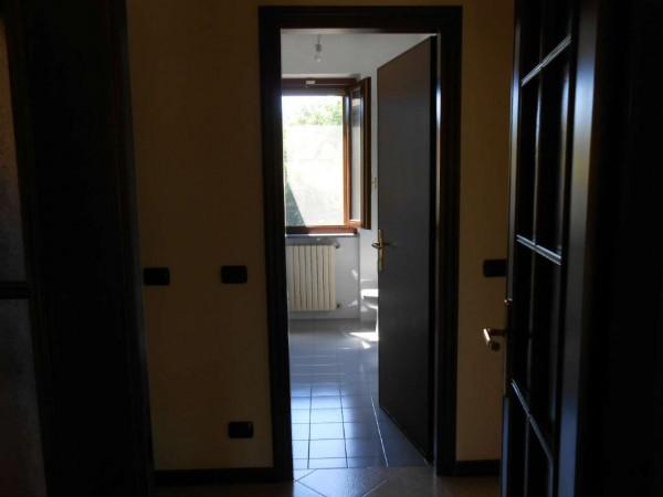 Villa in vendita a Palazzo Pignano, Residenziale, Con giardino, 183 mq - Foto 32
