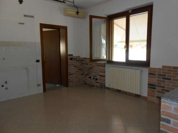 Villa in vendita a Palazzo Pignano, Residenziale, Con giardino, 183 mq - Foto 34