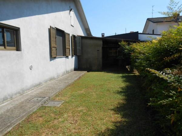 Villa in vendita a Palazzo Pignano, Residenziale, Con giardino, 183 mq - Foto 43