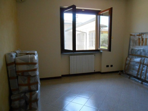 Villa in vendita a Palazzo Pignano, Residenziale, Con giardino, 183 mq - Foto 28