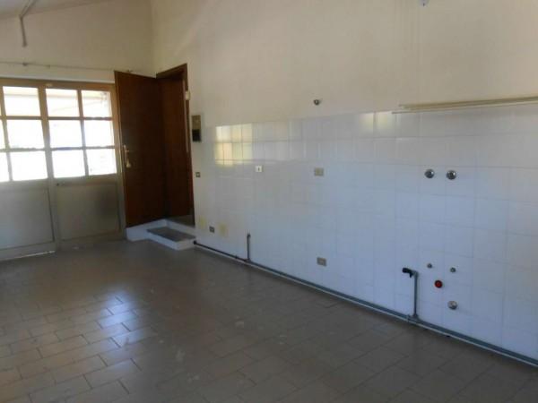 Villa in vendita a Palazzo Pignano, Residenziale, Con giardino, 183 mq - Foto 45