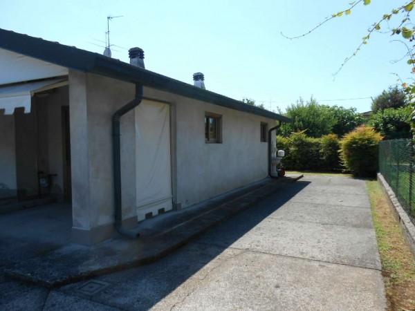 Villa in vendita a Palazzo Pignano, Residenziale, Con giardino, 183 mq - Foto 39