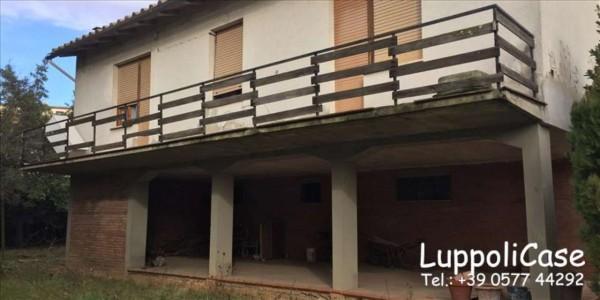 Villa in vendita a Colle di Val d'Elsa, Con giardino, 250 mq - Foto 12