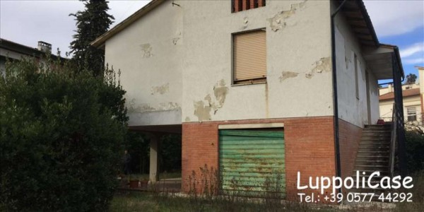 Villa in vendita a Colle di Val d'Elsa, Con giardino, 250 mq - Foto 2