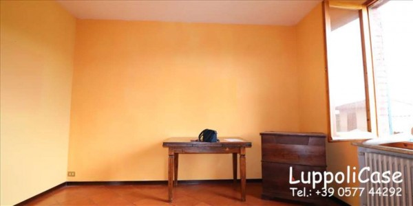 Appartamento in vendita a Monteroni d'Arbia, Con giardino, 90 mq - Foto 4