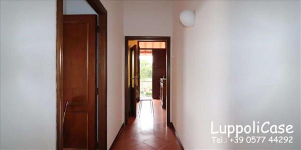 Appartamento in vendita a Monteroni d'Arbia, Con giardino, 90 mq - Foto 2