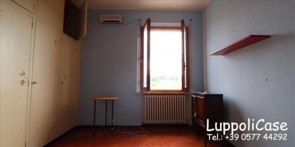 Appartamento in vendita a Monteroni d'Arbia, Con giardino, 90 mq - Foto 10