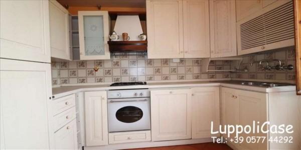 Appartamento in vendita a Monteroni d'Arbia, Con giardino, 90 mq - Foto 9