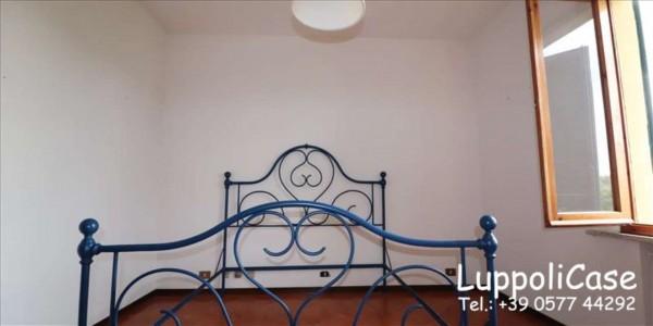 Appartamento in vendita a Monteroni d'Arbia, Con giardino, 90 mq - Foto 5