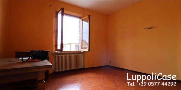 Appartamento in vendita a Monteroni d'Arbia, Con giardino, 90 mq - Foto 3