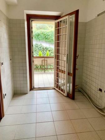 Appartamento in vendita a Roma, Grottarossa, Con giardino, 92 mq - Foto 12