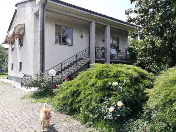 Casa indipendente in vendita a Alessandria, Litta Parodi, Con giardino, 90 mq