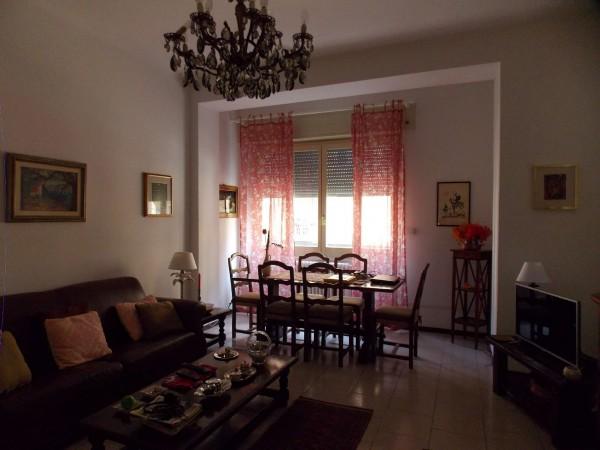 Appartamento in vendita a Milano, Corso Genova, Con giardino, 80 mq