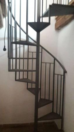 Appartamento in affitto a Vetralla, 45 mq