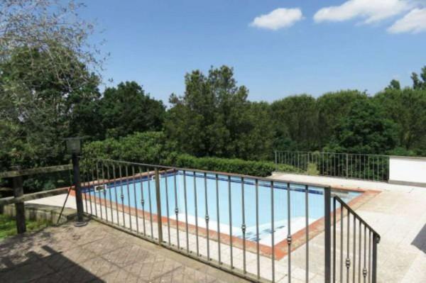 Villa in vendita a Vetralla, Con giardino, 230 mq