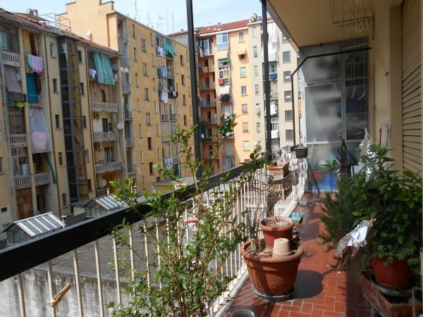 Appartamento in vendita a Torino, Santa Rita - Vicinanze Stadio Olimpico, Con giardino, 172 mq - Foto 15