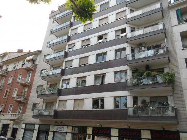 Appartamento in vendita a Torino, Santa Rita - Vicinanze Stadio Olimpico, Con giardino, 172 mq - Foto 4
