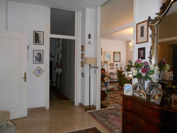 Appartamento in vendita a Torino, Santa Rita - Vicinanze Stadio Olimpico, Con giardino, 172 mq - Foto 20