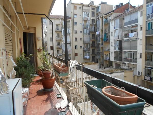 Appartamento in vendita a Torino, Santa Rita - Vicinanze Stadio Olimpico, Con giardino, 172 mq - Foto 14