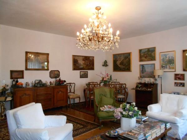 Appartamento in vendita a Torino, Santa Rita - Vicinanze Stadio Olimpico, Con giardino, 172 mq - Foto 16