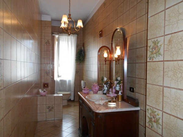 Appartamento in vendita a Torino, Santa Rita - Vicinanze Stadio Olimpico, Con giardino, 172 mq - Foto 9