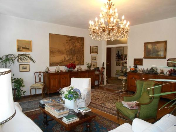Appartamento in vendita a Torino, Santa Rita - Vicinanze Stadio Olimpico, Con giardino, 172 mq - Foto 19