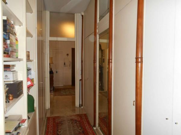 Appartamento in vendita a Torino, Santa Rita - Vicinanze Stadio Olimpico, Con giardino, 172 mq - Foto 11
