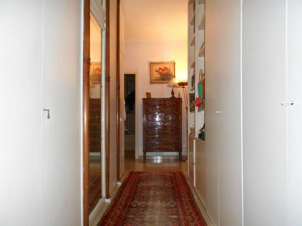 Appartamento in vendita a Torino, Santa Rita - Vicinanze Stadio Olimpico, Con giardino, 172 mq - Foto 10