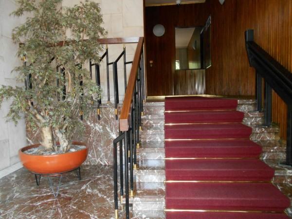 Appartamento in vendita a Torino, Santa Rita - Vicinanze Stadio Olimpico, Con giardino, 172 mq - Foto 22