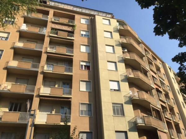 Appartamento in vendita a Torino, 106 mq