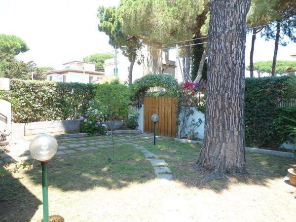 Villetta a schiera in vendita a Anzio, Lavinio, Con giardino, 70 mq