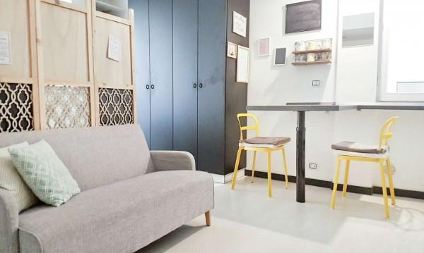 Appartamento in affitto a Milano, Cimiano, Arredato, 30 mq