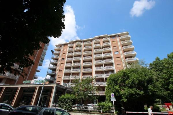Appartamento in vendita a Torino, Rebaudengo, Con giardino, 90 mq - Foto 4