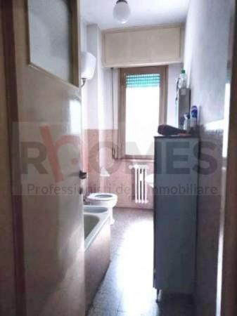 Appartamento in vendita a Roma, Don Bosco, Con giardino, 65 mq - Foto 7