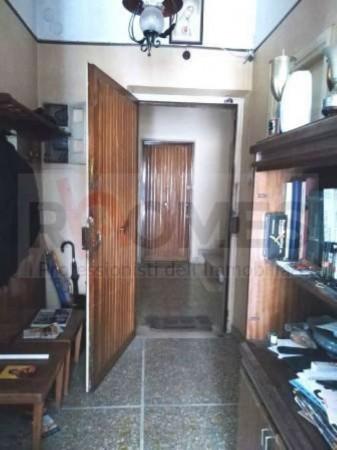 Appartamento in vendita a Roma, Don Bosco, Con giardino, 65 mq - Foto 12