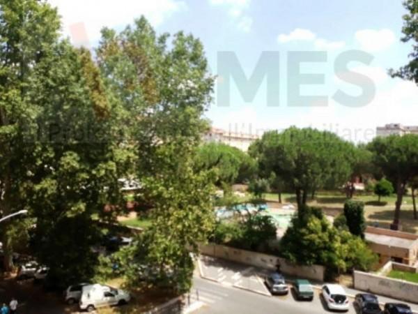 Appartamento in vendita a Roma, Don Bosco, Con giardino, 65 mq - Foto 19