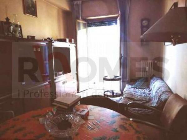Appartamento in vendita a Roma, Don Bosco, Con giardino, 65 mq - Foto 17
