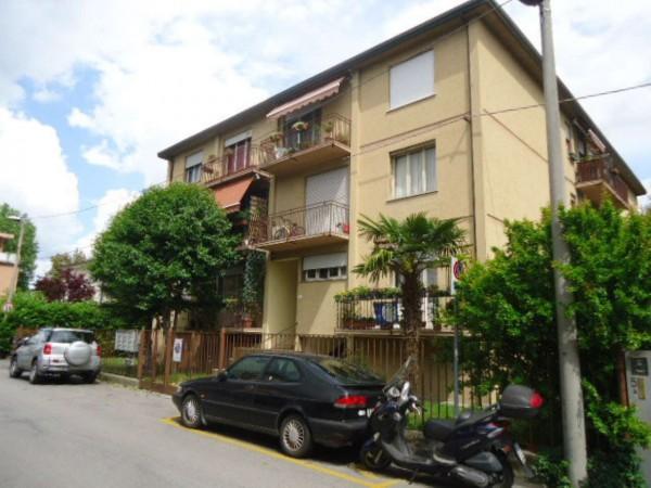 Appartamento in vendita a Padova, Madonna Pellegrina, 100 mq